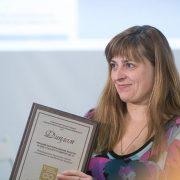 Инвестиционная группа «Волвест групп» получила награду за внедрение социального проекта в сети «Наш Край»