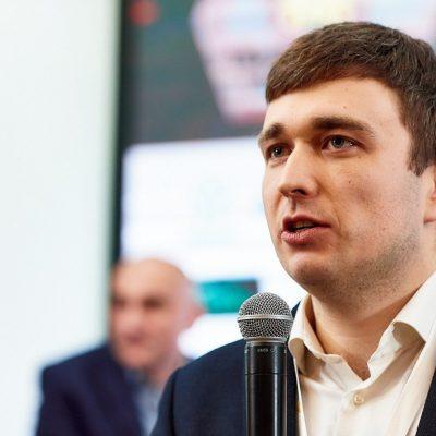 Юрій Ліщук, Nielsen: Персоналізація і розуміння покупця – майбутнє рітейлу