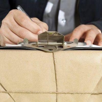 Керівник ДФС Насіров підтримав мито для закордонних посилок дорожче 22-50 євро