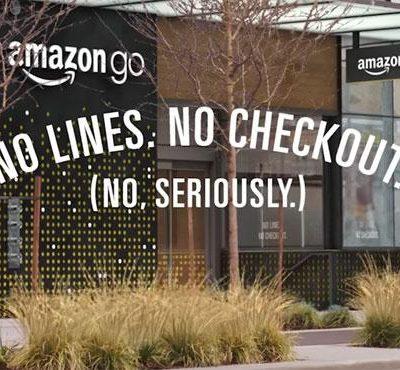 Революція в шопінгу: Amazon запустив офлайн-магазин без кас, продавців і черг