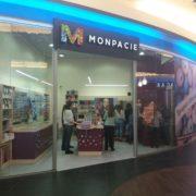В ТРЦ РайON создано пространство для развития handmade культуры Monpacie