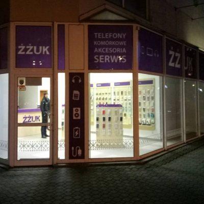 Сеть магазинов гаджетов ЖЖУК открыла первый магазин в Польше