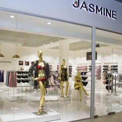 JASMINE LINGERIE відкрила в Одесі два нових магазини (+фото)