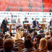 Як пройшов RDBS-2016: IV Retail & Development Business Summit (відео)