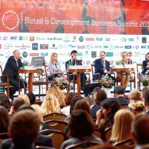 Как прошел RDBS-2016: IV Retail & Development Business Summit (видео)