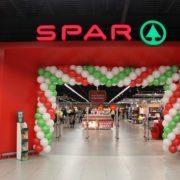 VolWest Group will develop the SPAR supermarkets in Ukraine