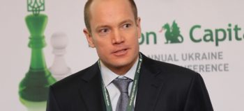 Tomas Fiala: Nobody deals with foreign investors advocacy in Ukraine