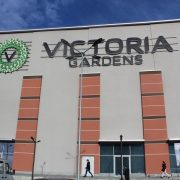 ТРЦ Victoria Gardens (г. Львов) стал партнером Ассоциации ритейлеров Украины