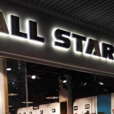 Новий магазин ALL STARS відкриється в ТЦ Forum Lviv