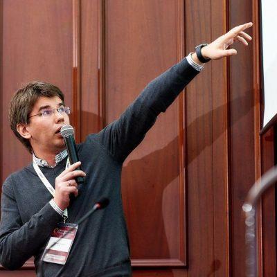 Микола Палієнко, EVO: Що чекає український e-commerce в кризу