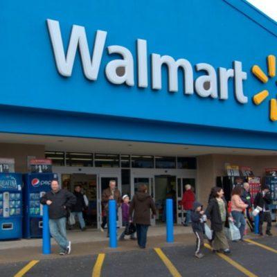 У супермаркетах Walmart почнуть продавати автомобілі