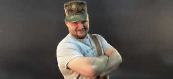 Юрий Захарук, основатель Brotherhood: Мужчинам не важна мода