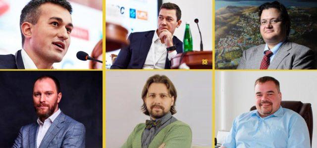 Назначения в ритейле: главные изменения в топ-менеджменте украинских компаний за январь