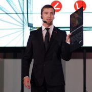 Тарас Джамалов назначен генеральным директором Lenovo в Украине