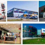 В апреле в ТРЦ компании Arricano будут открыты магазины пяти украинских брендов