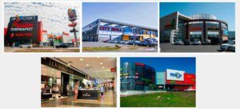 У квітні в ТРЦ компанії Arricano будуть відкриті магазини п'яти українських брендів