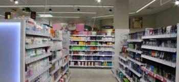 EVA и Watsons открыли больше всего площадей среди drogerie-ритейлеров в 2016 году