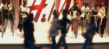 Five reasons why H&M need to enter the Ukrainian market just now