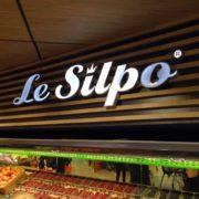 Олеся Черная, Le Silpo: Средний чек в прошедшем году вырос на 20%