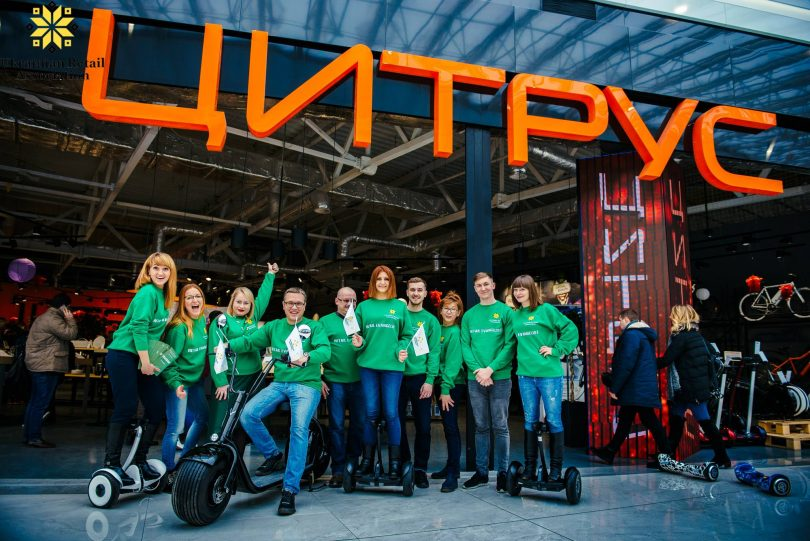Ассоциация ритейлеров Украины приглашает на RDBExpo — 2017 (видео)