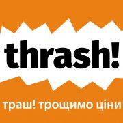 Thrash! открывает десять новых магазинов