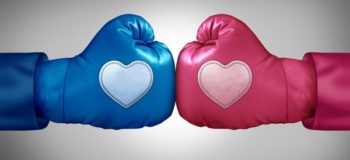 Retail vs Leisure: The battle for Valentine's Day 2017