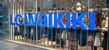 LC Waikiki откроет первый Оutlet в Украине