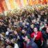 Дарынок на Масленицу посетило 60 000 человек