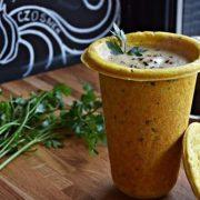 Вегетаріанські супи та їстівні стакани – український старт-ап Soup Culture у Варшаві