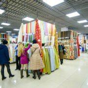 Текстиль-Контакт в 2017 году ожидает роста продаж в своей сети гипермаркетов на 15%