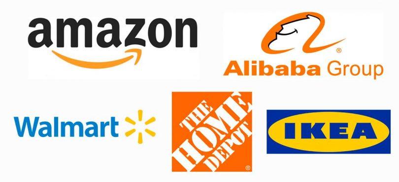 Цена имени: десять самых дорогих брендов в ритейле