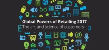 Deloitte: Global Powers of Retailing – 2017