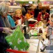 В феврале потребительские настроения украинцев улучшились – GfK