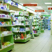 В 2016 году в Украине открылось 685 аптек