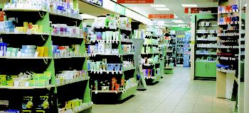 У 2016 році в Україні відкрилося 685 аптек