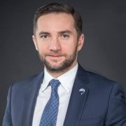 The Colin's Ukraine manager director Arda Torman left the company for own business development