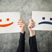 Негативные отзывы в сетях. Причины и цели (инфографика)