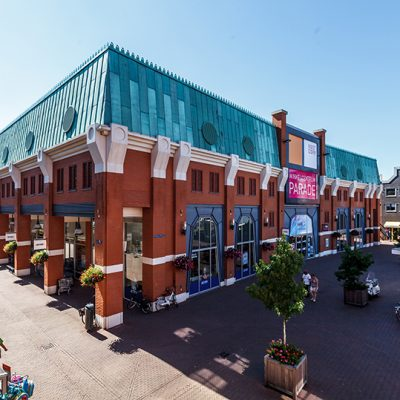 Real I.S. acquires Parade shopping centre in Nootdorp , the Netherlands
