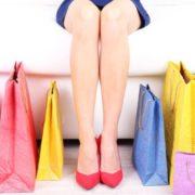Семь неожиданных фактов о том, как женщины покупают в интернете от LeBoutique