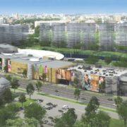 Супермаркет детских товаров Чудо Остров стал якорным арендатором ТРЦ River Mall