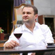 Andrey Khudo, «!FEST» emotions holding: Ukrainian cuisine can conquer world