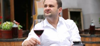Andrey Khudo, «!FEST» emotions holding: Ukrainian cuisine can conquer world