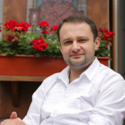 "Andriy Khudo, Emotions Holding ""!FEST"": The concept of a restaurants prompt us the history of the Lviv and Galicia"