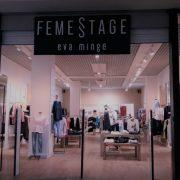 Магазин FemeStage открылся во львовском ТРЦ King Cross Leopolis