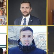 Назначения в ритейле: главные изменения в топ-менеджменте украинских компаний за февраль
