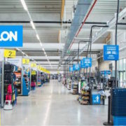 Competitor for Sportmaster: Auchan to enters in Ukraine Decathlon chain