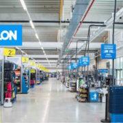 Competitor for Sportmaster: Auchan to enters in Ukraine Decathlon chain