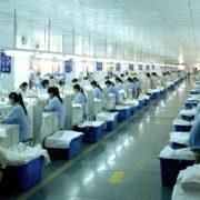 Как открыть цех по пошиву одежды. Опыт COTTO