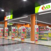 Выручка сети EVA в 2016 году выросла на четверть