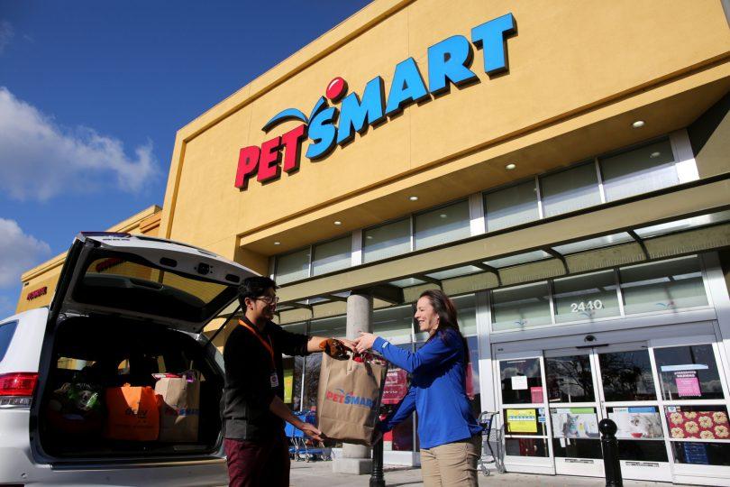 Крупнейшая e-commerce сделка: PetSmart купил онлайн-конкурента за $3,35 млрд
